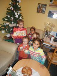 vianočné mafiny