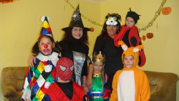 karneval pre deti