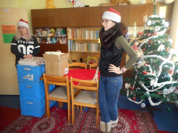 1. darčeky od dm drogeria Poprad